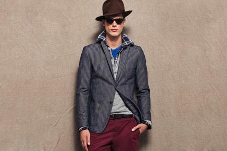 لباس مردانه Gant 22