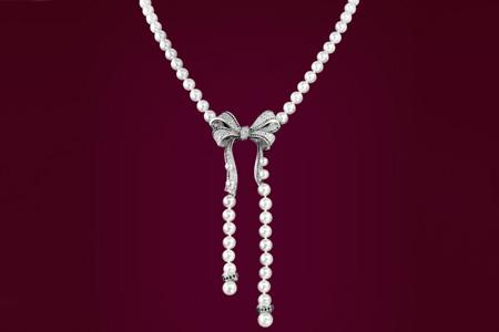 مدل جواهرات برند Chanel 22