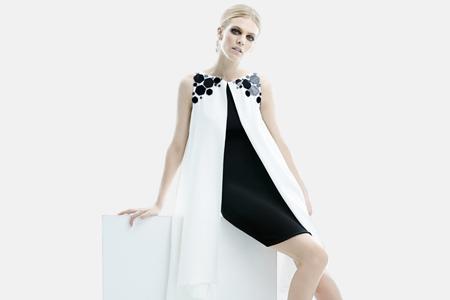 مدل لباس زنانه Pamella Roland 22