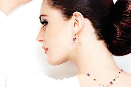 مدل جواهرات Pasquale Bruni 22