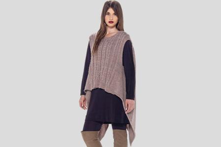 مدل لباس پاییزی زنانه Mat Fashion 22