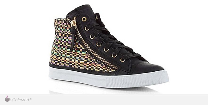 مدل کفش ، مارک : BOSS Orange ، قیمت :  €170
