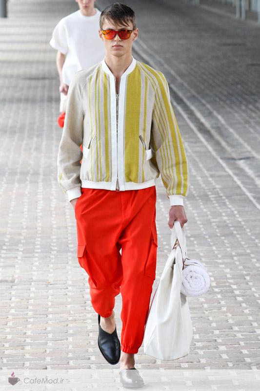 سری دوم مدل لباس 3.1 Phillip Lim