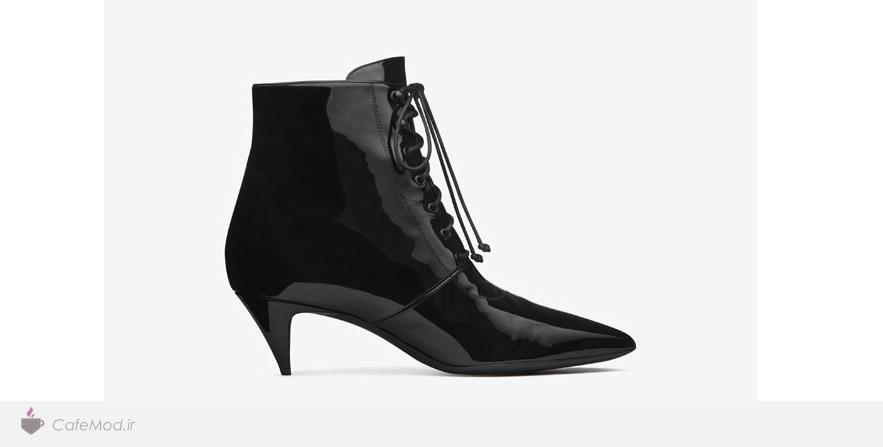 مدل کفش زنانه ، مارک : Saint Laurent by Hedi Slimane