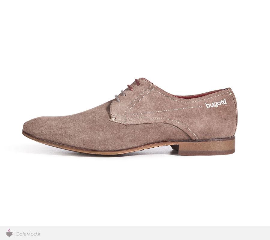 کفش مردانه Bugatti