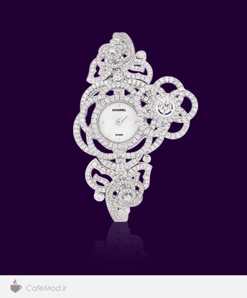 ساعت Chanel