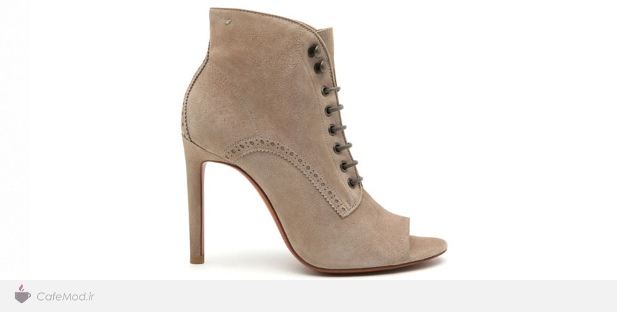مدل کفش زنانه ، مارک : Santoni