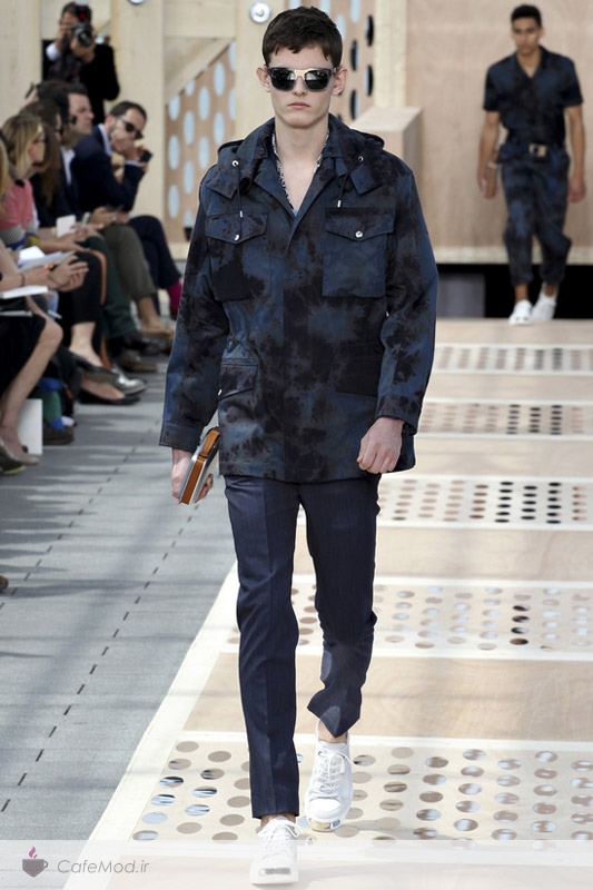 سری دوم مدل لباس louis vuitton