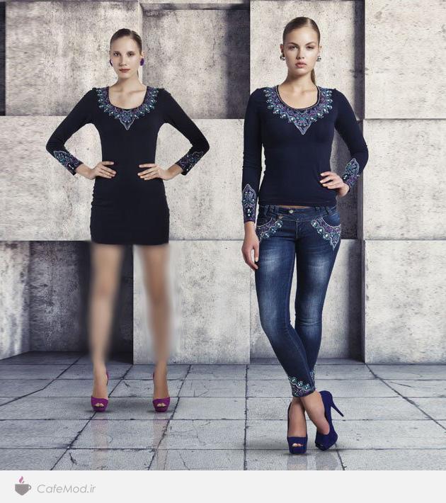 لباس زنانه ترکیه