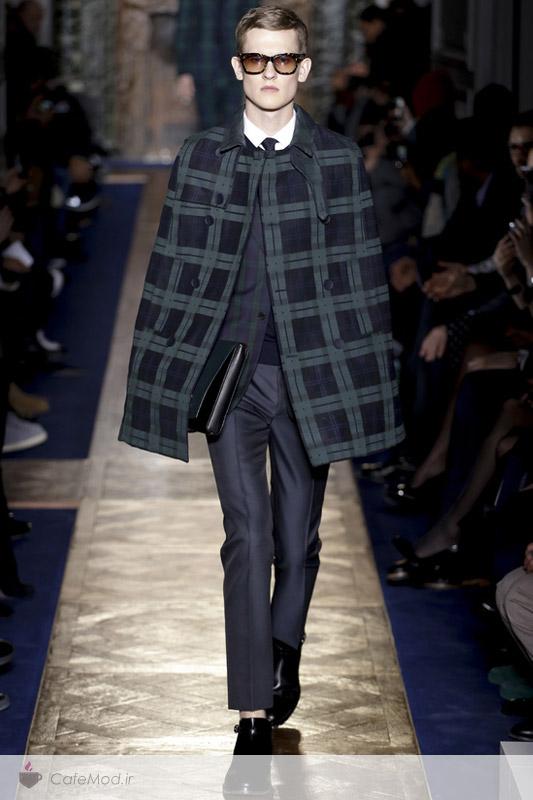 سری دوم مدل لباس Valentino