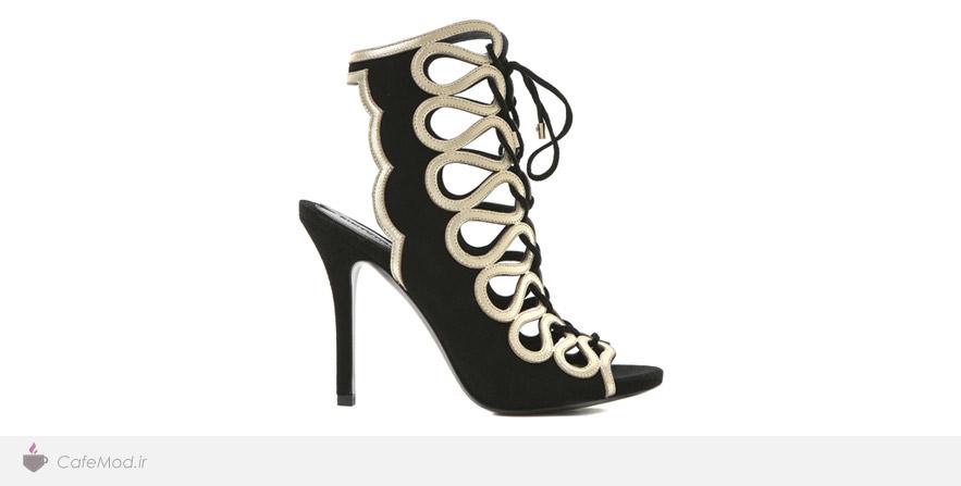 مدل کفش زنانه ، مارک : Stella Luna