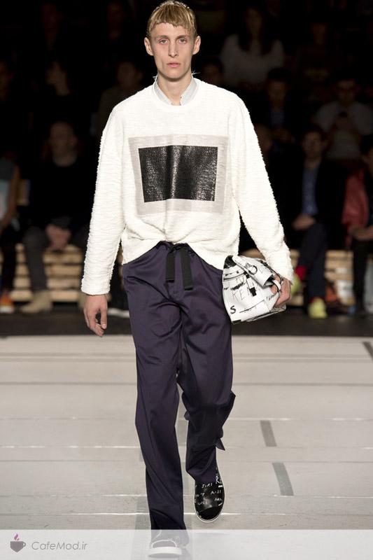مدل لباس سری دوم KENZO