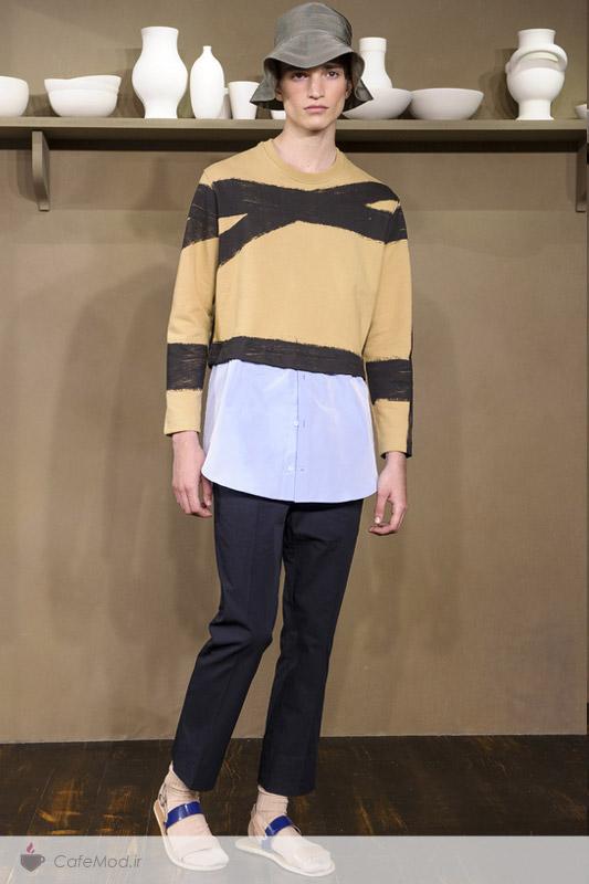 سری دوم مدل لباس CARVEN