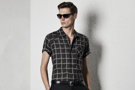 مدل لباس مردانه Reiss 13
