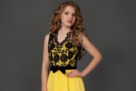 مدل لباس زنانه Lissana 16