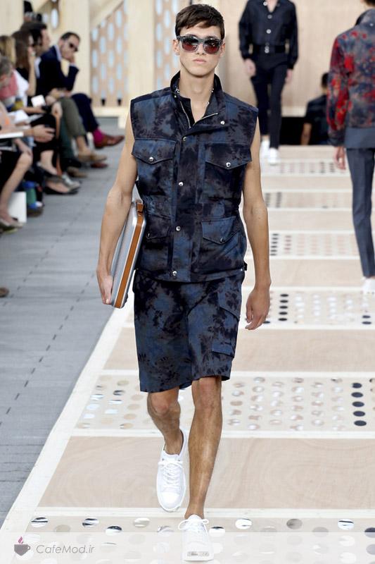 سری سوم مدل لباس louis vuitton