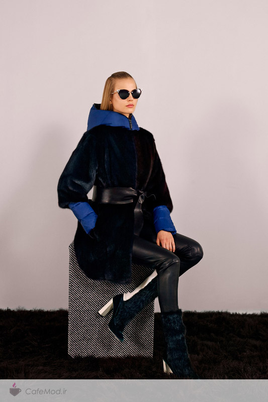 سری سوم مدل لباس Fendi