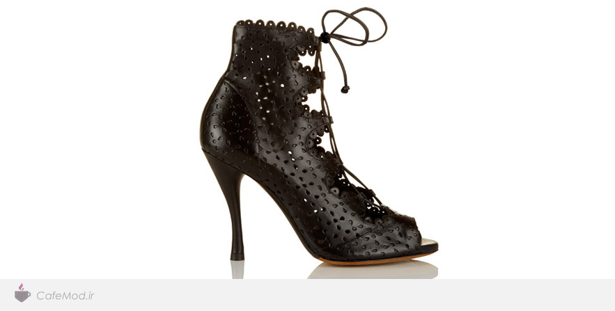مدل کفش زنانه ، مارک : Tabitha Simmons