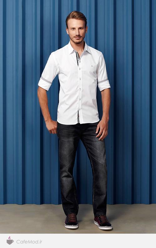 مدل لباس مردانه Aramis