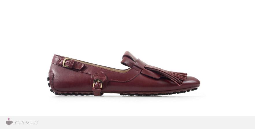 مدل کفش زنانه ، مارک : Tod's