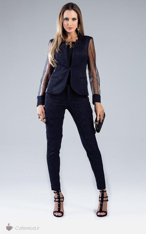 جدیدترین مدل لباس زنانه Angelika Favoretto