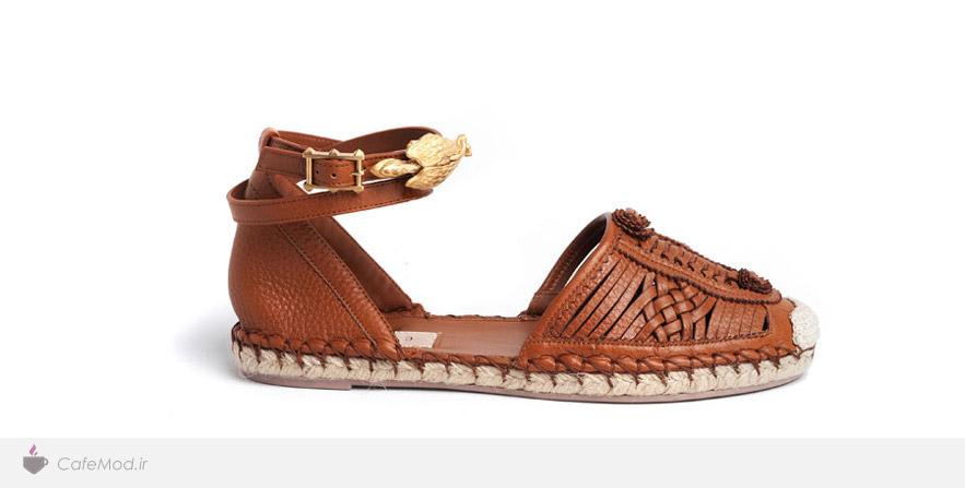 مدل کفش زنانه ، مارک : Valentino
