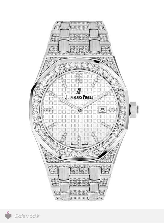 مدل ساعت Audemars Piguet
