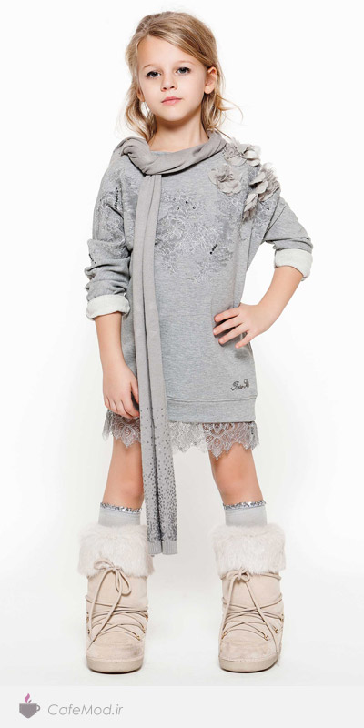 مدل لباس دخترانه