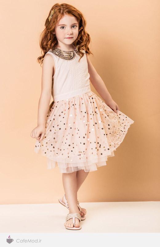 مدل لباس دخترانه و پسرانه PUC