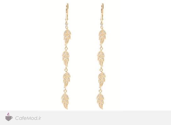 مدل گوشواره ،مارک : Stone ، قیمت : €2,375