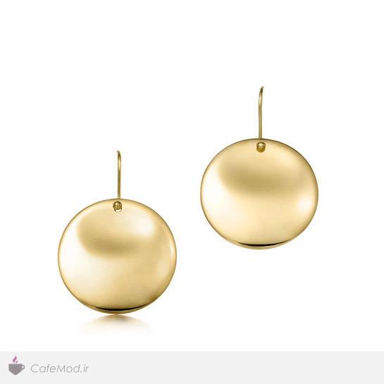 جواهرات طلایی