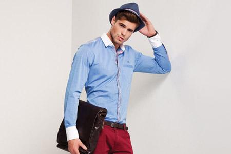 مدل لباس مردانه Avva 16