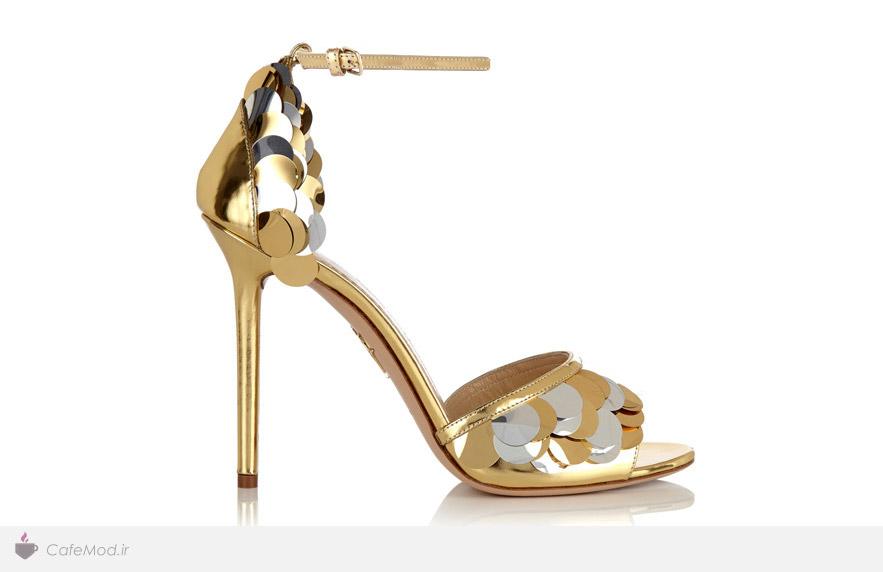 مدل کفش مهمانی