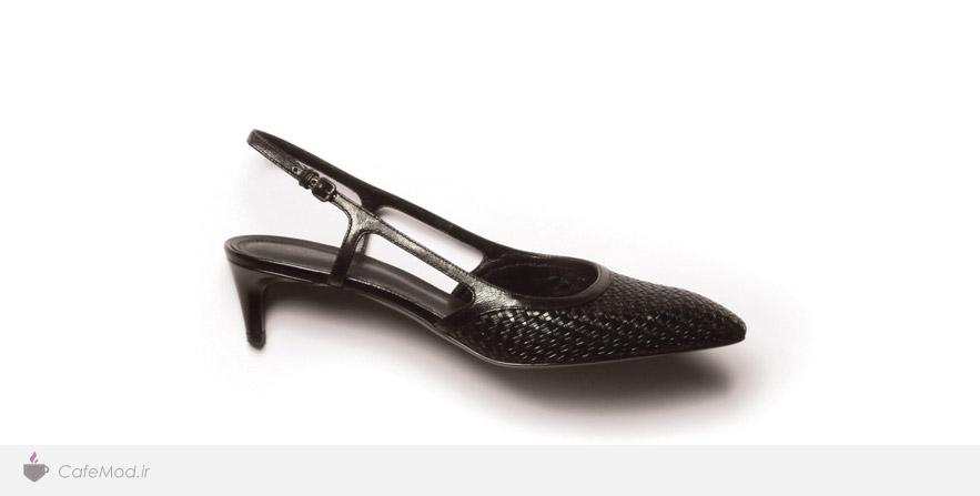 مدل کفش ، مارک : Bottega Veneta، قیمت : €550