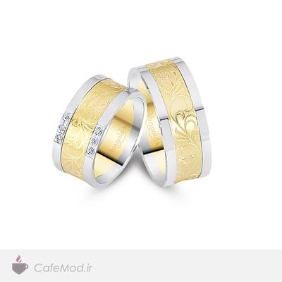 ست حلقه عروسی