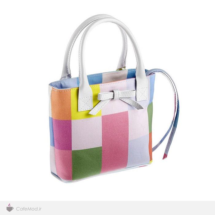 کیف دخترانه simonetta