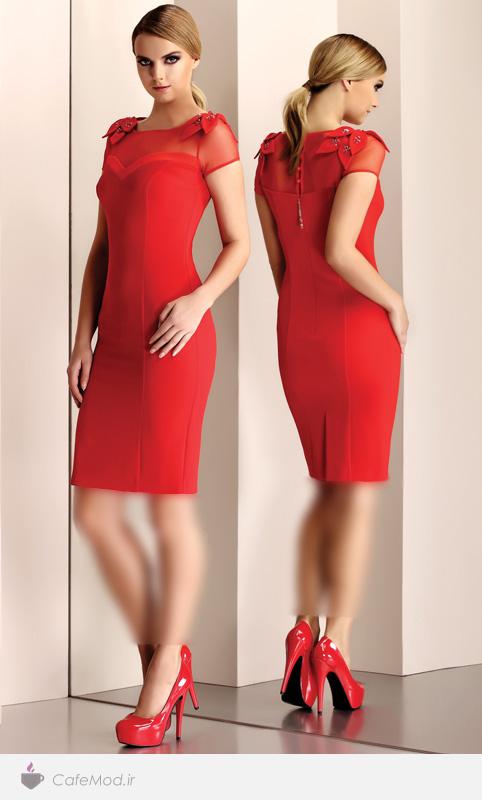 مدل لباس 2014 زنانه