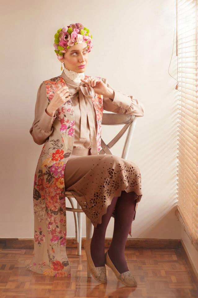 مدل مانتو ، برند پوش ما ، قیمت : 3460000 IRI