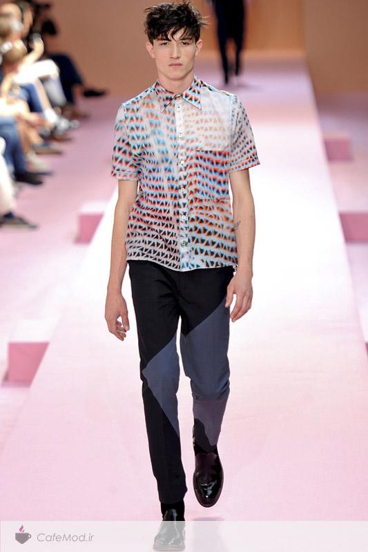 سری دوم مدل لباس PAUL SMITH