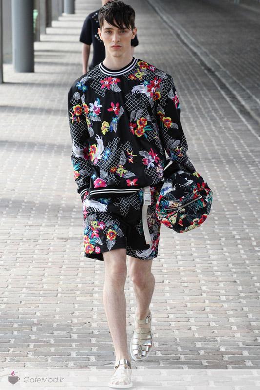 سری سوم مدل لباس 3.1 Phillip Lim