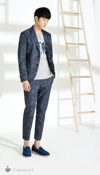 مدل لباس مردانه Ti For Men