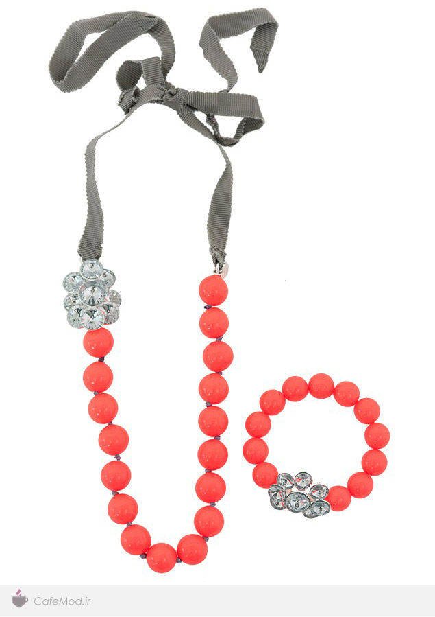 جواهرات دخترانه