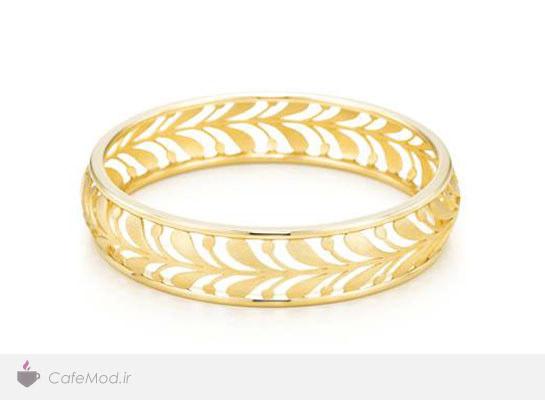 مدل انگشتر ، مارک : Tiffany & Co ، قیمت : €6,300