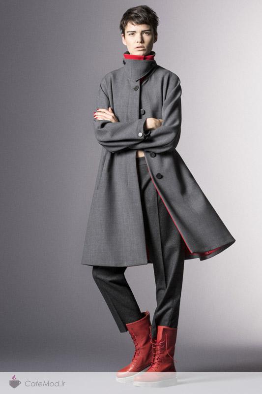 سری اول مدل لباس Giorgio Armani