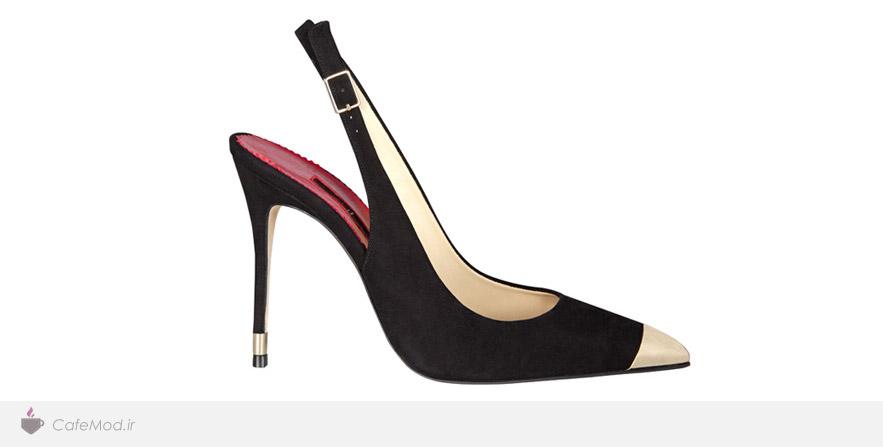 مدل کفش ، مارک : CH Carolina Herrera