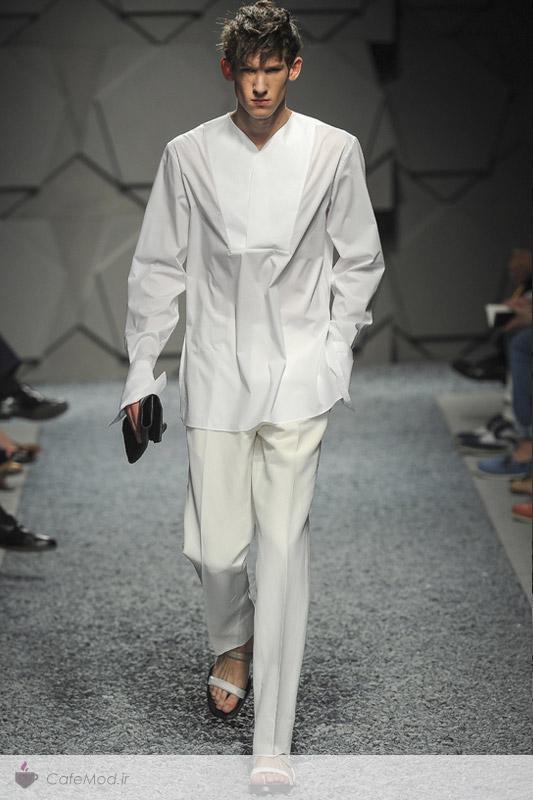 سری دوم مدل لباس Z ZEGNA