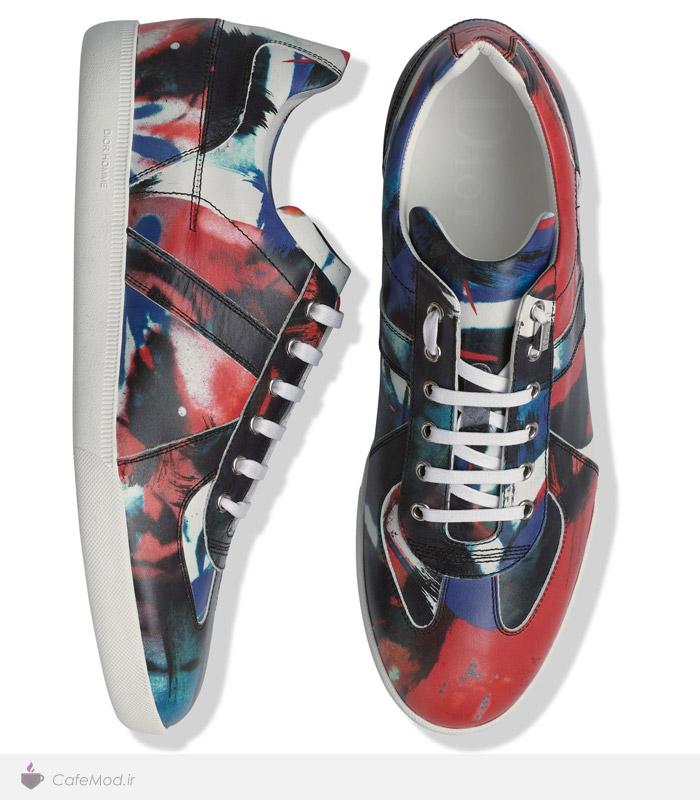 کفش مردانه Dior