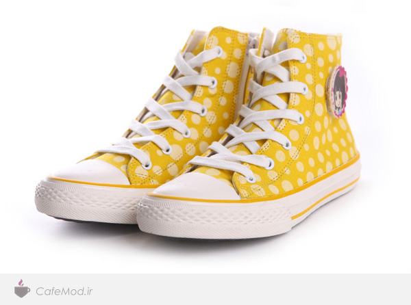 کفش دخترانه Deesha
