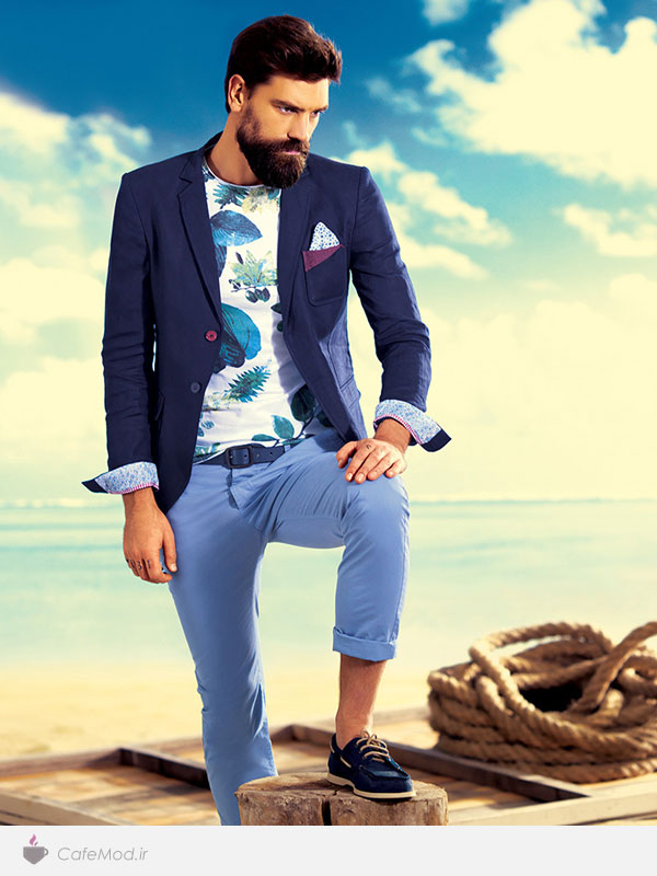 مدل لباس ترکیه ای مردانه