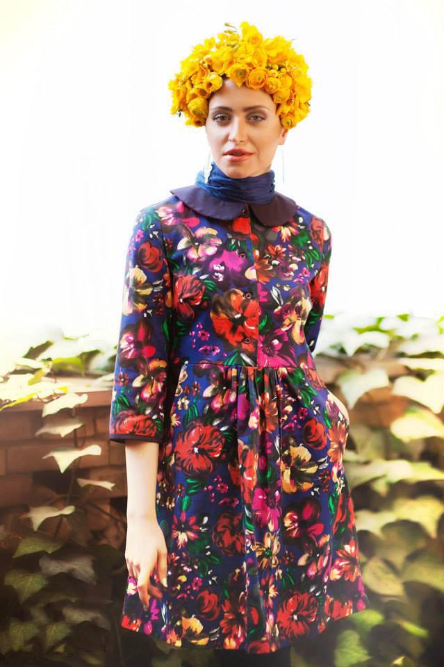 مدل مانتو ، برند پوش ما ، قیمت : 1790000 IRI